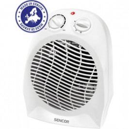 Teplovzdušný ventilátor SENCOR SFH 7011WH