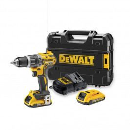 Vrtačka bezuhlíková DEWALT DCD796D2-QW
