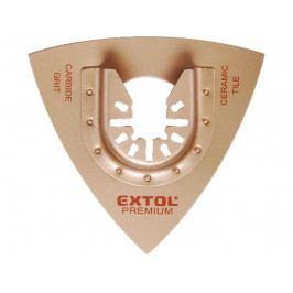 Rašple trojúhelníková EXTOL PREMIUM 8803860