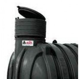 Prodloužení pr. 500mm pro IVAR.ELCU 7081200