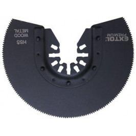 Kotouč segmentový pilový na kov, 88mm, HSS EXTOL PREMIUM 8803856