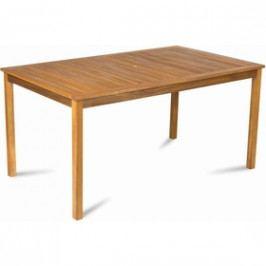 Dřevěný stůl FIELDMANN FDZN 4002-T