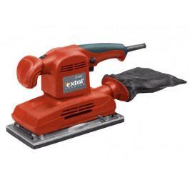 Bruska vibrační 280W EXTOL CRAFT 8894001