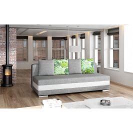 Rozkládací sofa s úložným prostorem Alina 01