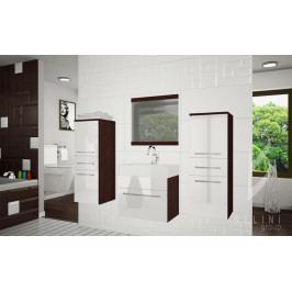 Levná koupelnová sestava Sup 3pro+ se zrcadlem ZDARMA 19