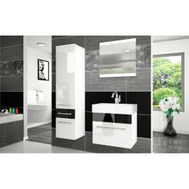 Moderní koupelnová sestava Sup 2pro+ se zrcadlem ZDARMA 10