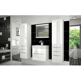 Moderní koupelnová sestava Sup 5pro+ se zrcadlem ZDARMA 37