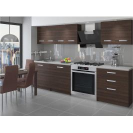 Kuchyňská sestava Soho 180 cm 01 - Krátká úchytka