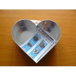 Felcman dortová forma Srdce střední 24cm