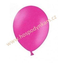 Balónky růžové