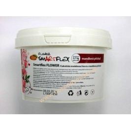 Smartflex Modelovací hmota Flower - mandlová 0,7 kg