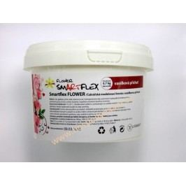 Smartflex flower vanilka modelovací hmota 0920 0,7kg