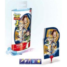 Dortová svíčka fontána - Toy Story 1ks