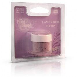Prachová barva Lavender Drop