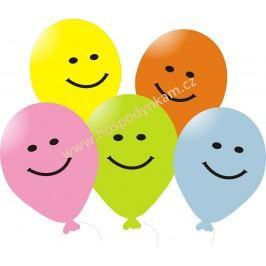 Balónky Smajlík