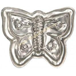 Vyklápěcí formičky motýl, 20ks