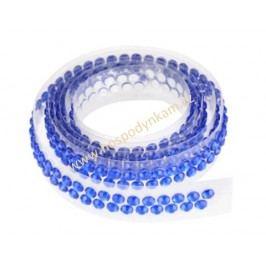 Modecor Ozdobný pás na dort modrý