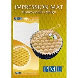 Otiskovací podložka Honeycomb