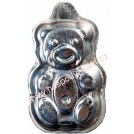 Vyklápěcí formičky medvídek 20ks