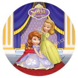 Modecor Jedlý papír Princezna Sofie 1