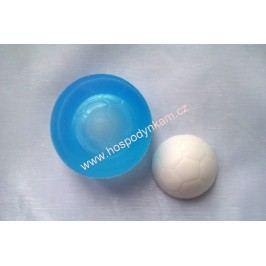 Silikonová forma na marcipán fotbalový míč