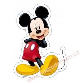Modecor Jedlý papír Mickey Mouse (výřez)