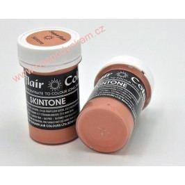 Gelová barva Sugarflair Skintone 25g