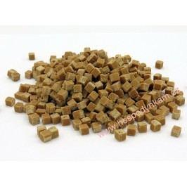 Karamelové kostičky 100g