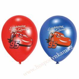 Balónky Cars