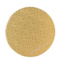 Culpitt Zlatý tác kruh 30,4cm