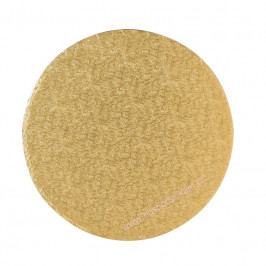Culpitt Zlatý tác kruh 35,5cm