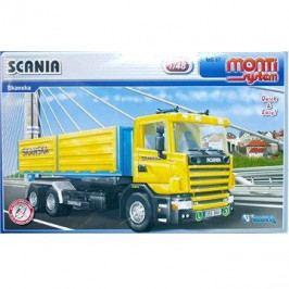 Monti system 67 - Scania Skanska měřítko 1:48