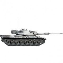 Italeri World of Tanks 36507 – Leopard 1