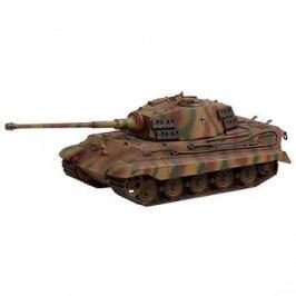 Revell Model Kit 03129 tank – Tiger II Ausf. B