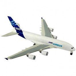 Revell Easy Kit 06640 letadlo – Airbus A380 'Demonstrator'
