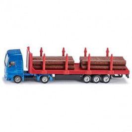 Siku Blister – Transportér pro těžký náklad