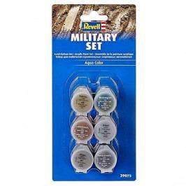 Revell Sada barev 39075 – Military Set
