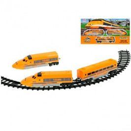 Vlak s vagónky 61cm