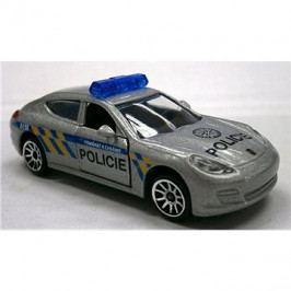 Majorette Auto policejní kovové CZ verze