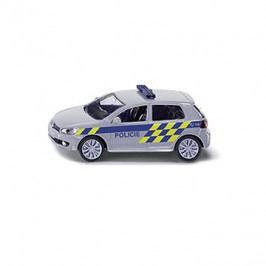 Siku Policie osobní auto CZ