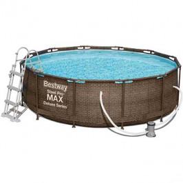 BESTWAY Steel Pro MAX Pool Set 3.66m x 1.00m