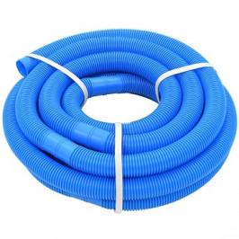 Bazénová hadice modrá 38 mm 9 m