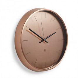 UMBRA Nástěnné hodiny META měď 1004385880