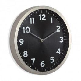 UMBRA Nástěnné hodiny ANYTIME černé