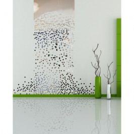 Akrylové dekorační zrcadlo FLEXI Waterfall I200