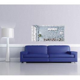Akrylové dekorační zrcadlo FLEXI Broken mirror I205