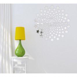 Akrylové dekorační zrcadlo FLEXI Avenue of stars I28