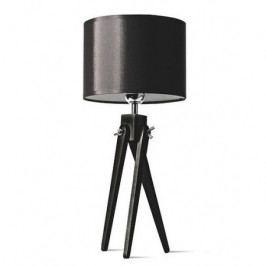Stolní lampa Lightwood Tripod LW16-05-19 černá
