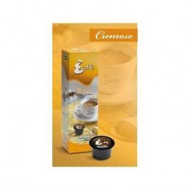 Kapsle Ecaffé Cremoso káva Caffitaly system