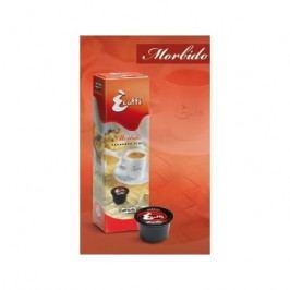 Kapsle Ecaffé Morbido káva Caffitaly system
